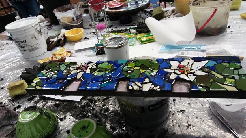 mosaic class mess feb 2017